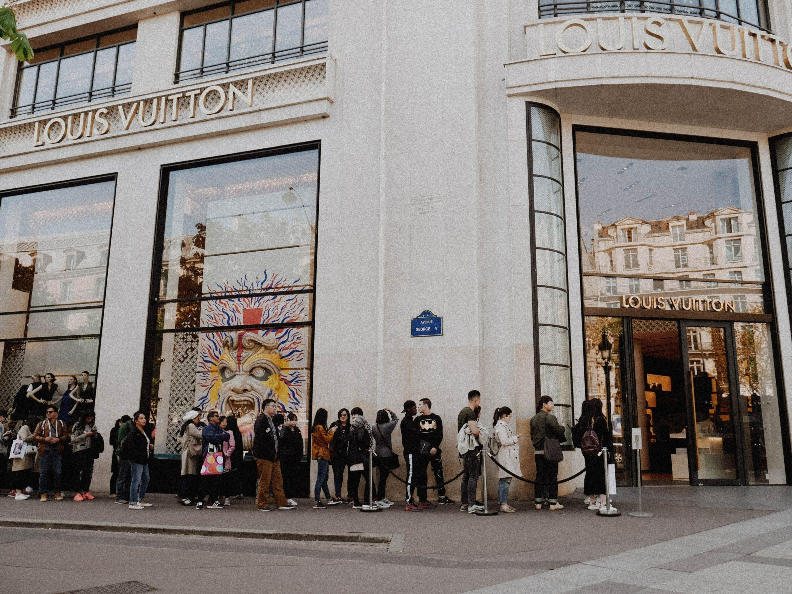 Qual a bolsa da Louis Vuitton mais vendida?